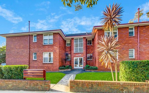 7/38-40 Gladesville Road, Hunters Hill NSW