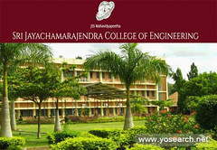 Sri Jayachamarajendra College of Engineering PG Courses 2016 (yosearch) Tags: collegeofengineering engineeringcollege engineeringcourses engineeringprogram mbaadmission mbadegree mtechdegree mtechprogram onlinepgcourses pgcourses pgcourses2016 pgonlinedegrees pgprograms postgraduatecourses