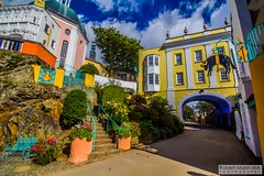Portmeirion2016.09.16-196 (Robert Mann MA Photography) Tags: portmeirion gwynedd northwales snowdoniamountainsandcoast villages village tourism touristattractions attractions penrhyndeudraeth 2016 autumn friday 16thseptember2016 theprisoner thevillage architecture building buildings seaside