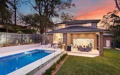 17 Fiona Avenue, Wahroonga NSW