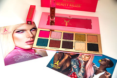 Jeffree Star Beauty Killer Palette (NERDIA-Photography) Tags: jeffreestar beautykiller palette eyeshadow