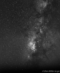 Galactic Center (DonMiller_ToGo) Tags: galaxy skypainter stars night sky d5500 astrophotography nightsky nightphotography florida