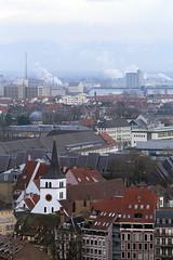 Strasbourg-2016-02-13-194 (Sambaphi) Tags: strasbourg alsace france toits roofs