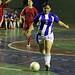 Metropolitano Escolar – Futsal feminino