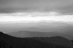 Cloud Computing (Twisted Reflex) Tags: cloud mountain nature lookout cover whiteface