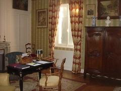Chateau La Mission Haut Brion my bedroom