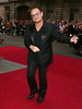 Bono at The GQ Men of the Year Awards 2012