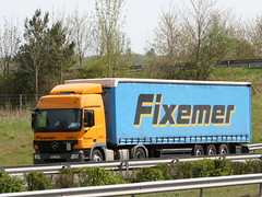 Fixemer23033+54264 (Mulligan2001) Tags: truck mb actros fixemer