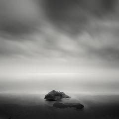From Sea to Shining (nlwirth) Tags: california beach rocks long exposure yup pomponio bestcapturesaoi nlwirth photocontesttnc12
