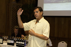 Wine & Cocktail Tastings (2012)