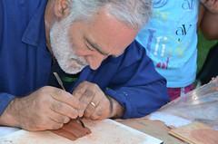 _DSC0967 (SAN TORCUATO, antes VILLAPORQUERA) Tags: el verano 2012 manualidades trabajos arcilla san modelado manuales la rioja pea infantiles torcuato empuje talleres