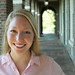 Suzannah Feldman '13 at Fletcher Hall