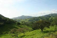 Monteverde Landscape (theresa.oberstrass) Tags: travel costa landscape reisen rica monteverde landschaft paradies himmelauferden weltanderskultur