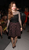 Holland Roden Mercedes-Benz New York Fashion Week Spring/Summer 2013 - Tumbler and Tipsy - Runway New York City, USA