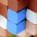 Pixel Art 3D Fimo 10