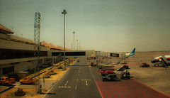 Juanda International Airport (naonagung) Tags: airport international juanda