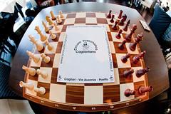 Scacchiera (lucafura) Tags: gare cagliari lido circolo torneo scacchi concentrazione scacchiera sfide