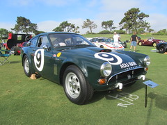 Sunbeam Tiger by Lister - 1964 (MR38.) Tags: by tiger sunbeam 1964 lister