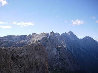 Blaues Gebirge