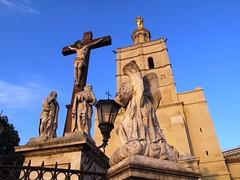 Avignon, France - Notre Dame des Doms (wtoddnelson) Tags: des notre dame doms
