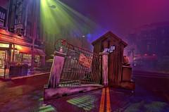 deserted (mwjw) Tags: halloween orlando horror nights universal studios halloweenhorrornights