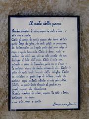 Il Canto della Piazza (RoBeRtO!!!) Tags: poesia piece canto verse rdpic canong7