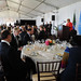 UN Women Executive Director Michelle Bachelet calls for action to ensure the rule of law guarantees women's equal rights, equal opportunities and equal participation during the High-level Lunch Event on Strengthening Women's Access to Justice