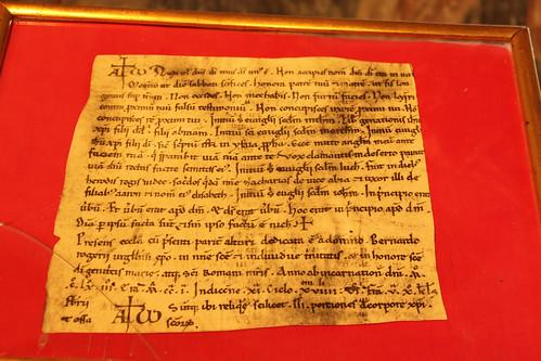 Qu'est-ce qu'un manuscrit ? (La Fontaine)