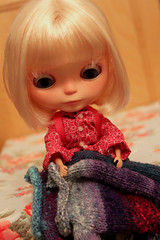 180/365 New knitses!