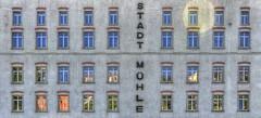 Stadt Mhle (ponte1112) Tags: building schweiz switzerland nikon suisse fenster zurich haus che hdr schein tonemapped capturenx2 nikkorafs18200mm d5100 photomatix41
