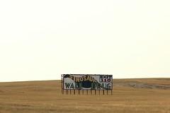 Wall Drug Billboard (the_mel) Tags: wall southdakota highway dinosaur billboard advertisement drug 90 i90 walldrug