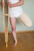 20120922-211 (dimka.drugoy) Tags: stump crutches bandage amputee pretending biid