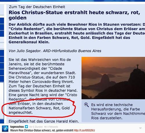 """In schwarz angeleuchtet? Erstrahlt  (sic!) in schwarz? • <a style=""""font-size:0.8em;"""" href=""""http://www.flickr.com/photos/77921292@N07/8049910604/"""" target=""""_blank"""">View on Flickr</a>"""
