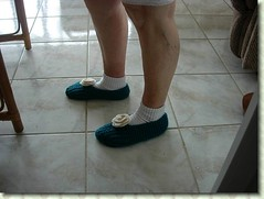 """2006-03-08 Slippers for Mom 005 • <a style=""""font-size:0.8em;"""" href=""""http://www.flickr.com/photos/20166766@N06/8060855536/"""" target=""""_blank"""">View on Flickr</a>"""