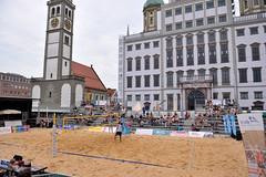 DFC_1248 (jenhom) Tags: 20160722 d700 afs2470mmf28 beachvolleyball volleyball augsburg beach