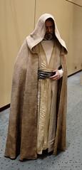 DSC_8979 (slamto) Tags: cosplay torontocomicon theforceawakens tfa starwars lukeskywalker