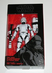 star wars the black series 6 inch action figures 2015 2016 red packaging the force awakens #16 first order flametrooper the force awakens misb a (tjparkside) Tags: first order flametrooper 16 star wars black series tbs 6 six inch action figure figures ep episode 7 vii seven force awakens tfa red packaging 2016 backpack fuel tank flamethrower gun weapon removable belt helmet 1st cable