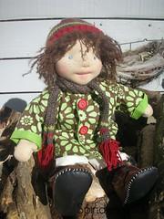 Christopher (spindlewood2013) Tags: waldorfdoll steinerinspireddolls fabricnaturaldollswaldorfcrafts ooakdolls needlesculpted doll