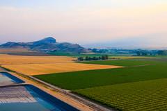 MELBA-OWYHEES-33 (Gerry Slabaugh) Tags: melba idaho gerryslabaugh farming country