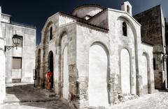 Chiesa di San Pietro (Otranto) (R.o.b.e.r.t.o.) Tags: chiesabizantina otranto le puglia salento church architettura arte basilica