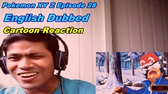 #Pokemon XY Z Episode 28 English Dubbed -Reaction || MY REACT VIDEO WORLD (sarker175) Tags: pokemon xy z episode 28 english dubbed reaction || my react video world