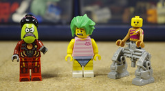 an average family (novuscarpus) Tags: lego minifigure why contain it