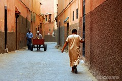 Marrakech Streets. (Photographing_The_World) Tags: morocco marokk travel travelphotography arabic africa muslimcountry culture wanderlust explore people northafrica moroccan moroccanculture moroccancolors moroccancolours moroccanpeople africanpeople discovermorocco exploremorocco marrakesh marrakech fes fez agadir asilah essaouira merzouga sahara maroc chefchaouen colors travelphotos arabicculture arabicpeople travelblog muslimpeople muslimculture diversity multicultural locals locallife moroccanlifestyle moroccanlife medina marrakechmedina marrakechstreets