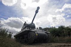 _DSC6192 (Piriac_) Tags: char chars tank tanks tanksintown mons asaltochar charassault charangriff  commemoration batailledemons liberationdemons