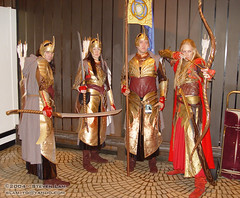 DSC08191 (slamto) Tags: dragoncon dcon cosplay elves lordoftherings
