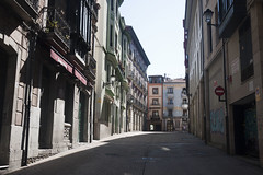 Calle Altamirano (Jusotil_1943) Tags: seales trafico