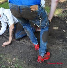jeansbutt10646 (Tommy Berlin) Tags: men jeans butt ass ars levis