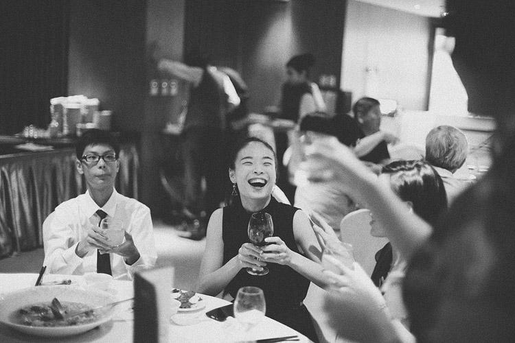 婚禮攝影-妹妹