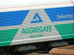 66711_15 (Transrail) Tags: class66 emd shed diesel locomotive coco gbrf tonbridge gbrailfreight 66711 aggregateindustries sence