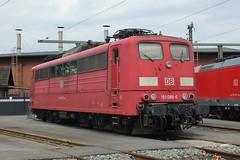 151086 Nuremberg (NN2) Depot (anson52) Tags: 151